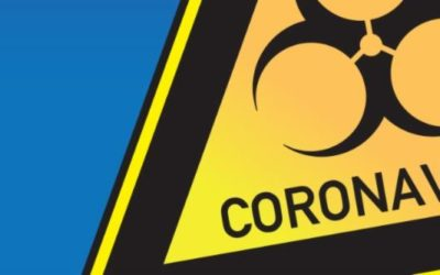 Coronavirus Prevention Plan